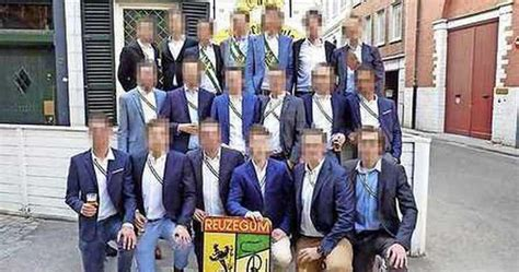 Ghent, belgium — sanda dia saw a fraternity as a doorway into a different life. Leuven University bans seven students after Sanda Dia That ...