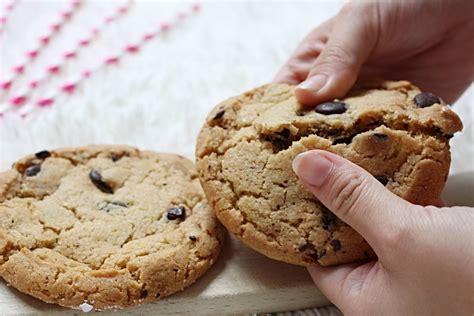 cuisine chimique recette cookies américain le d 39 alix