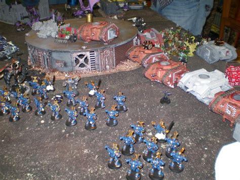 siege table warhammer 40k tabletop vs of war pc armor