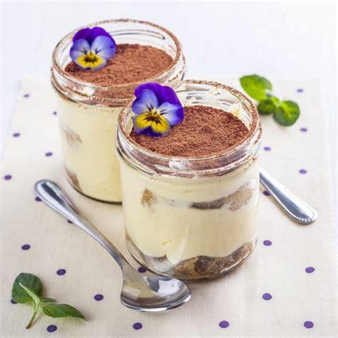 17 recettes d 233 licieux pour un dessert peu calorique