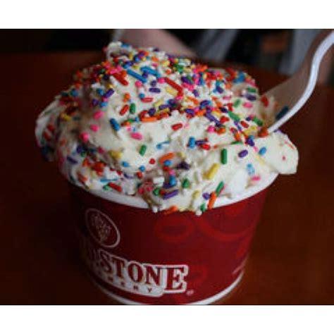 cold stone ice cream foods foods ice cream cake