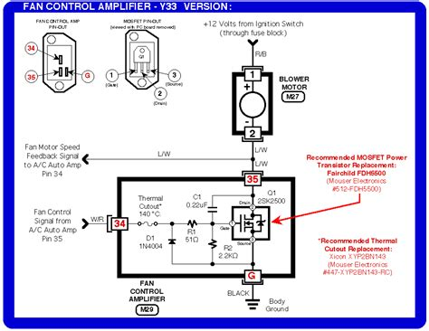 how to fix your fan lifier updated page 5