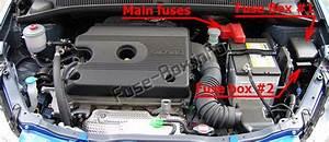 Fuse Box Diagrams  U0026gt  Suzuki Sx4  2006
