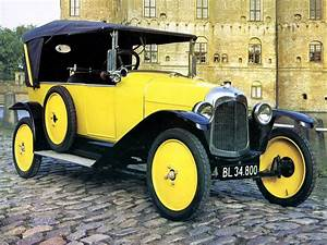 Mad 4 Wheels 1919 Citroen Type A Best quality free