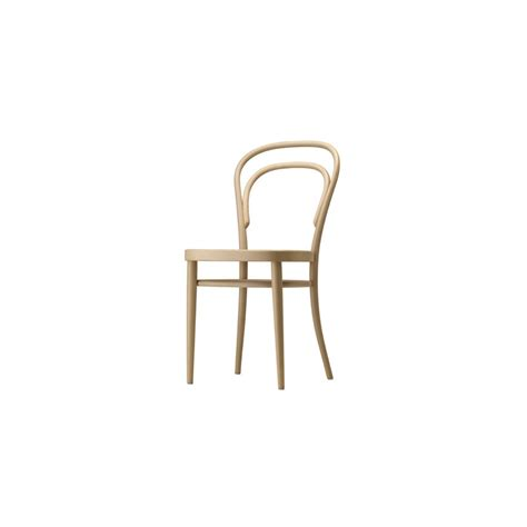 chaise bistrot thonet 214m chaise bistrot thonet assise bois bois naturel