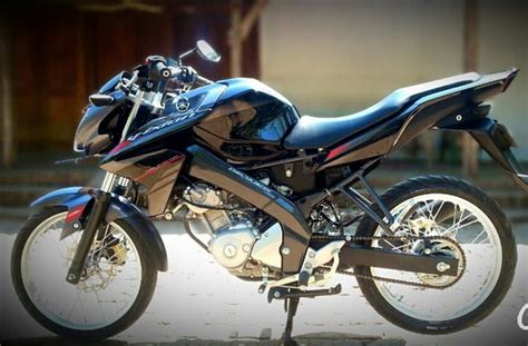 Velg Jari Jari Vixion Lightning by 50 Gambar Modifikasi Yamaha New Vixion Lightning
