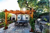 backyard landscape pictures Backyard Landscaping - Los Osos, CA - Photo Gallery - Landscaping Network