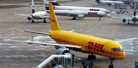 dhl siege social european air transport
