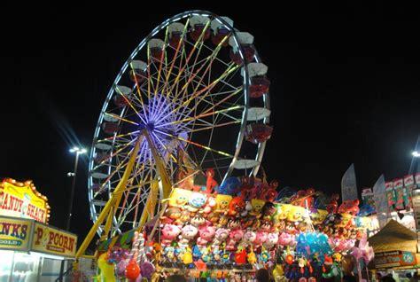 utahs state fair returns      part