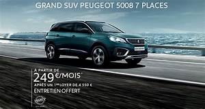 Peugeot Rdv : promotions v hicules neufs peugeot charleville ~ Dode.kayakingforconservation.com Idées de Décoration