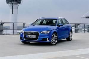 Cote Audi A3 : audi a3 sport limited 2019 prix et quipement de la s rie limit e l 39 argus ~ Medecine-chirurgie-esthetiques.com Avis de Voitures