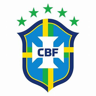Football Brazil National Team Confederation Brazilian Cbf
