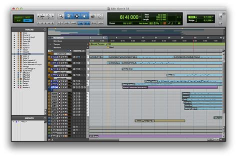 Avid Pro Tools 11 Review & Rating Pcmagcom