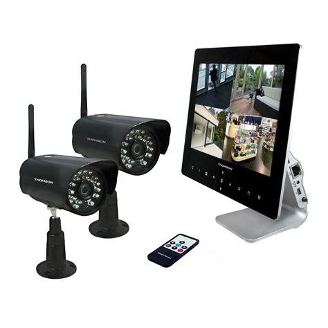 surveillance sans fil exterieur avec enregistreur quelques liens utiles