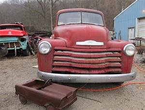 Pick Up Chevrolet 1950 : vintage 47 55 gm gmc chevrolet chevy 1950 pick up 3100 classic chevrolet other pickups 1950 ~ Medecine-chirurgie-esthetiques.com Avis de Voitures