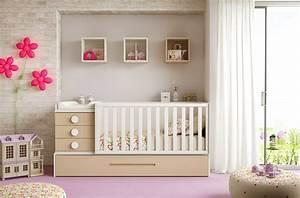 Lustre Chambre Bebe Fille 9 Lit Pour Bebe