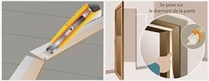 calfeutrer une porte d39entree porte With joint de porte interieur