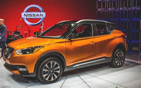 2018 Nissan Kicks The New Juke?  The Car Guide