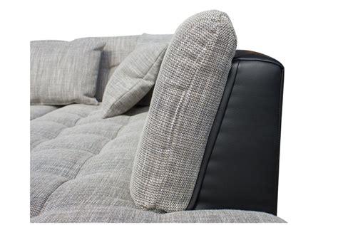 canapé u canapé d 39 angle convertible en u alta ii design