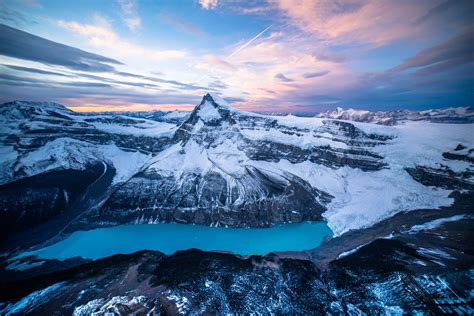 nature mountains landscape canada rocky mountains