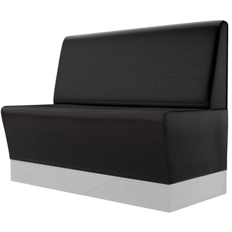 banquette de bar model rang 233 noir gastromastro group sas