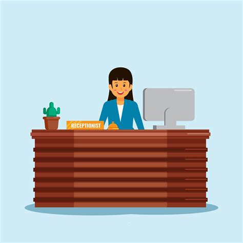 Front Desk Receptionist Duties by Essential Soft Skills For Front Desk Staff Members Upbook