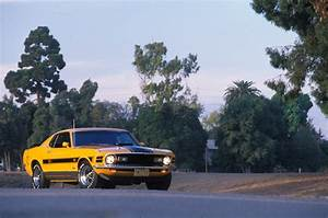 Ford Is Bringing Back The Mustang Mach 1 • Petrolicious