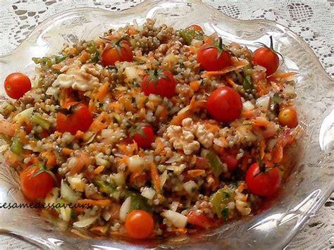 cuisiner millet recettes de millet