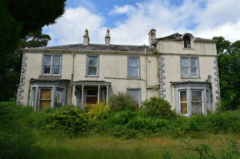 5 bed former manor house scotland my derelict home