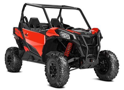 2019 Canam Maverick Sport Dps 1000r Utility Vehicles