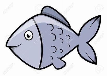 Fish Cartoon Protein Vector Illustration Clipart Clip