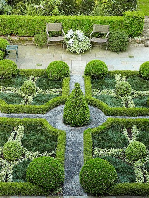 Plants Are The Strangest People I Love Formal Gardens