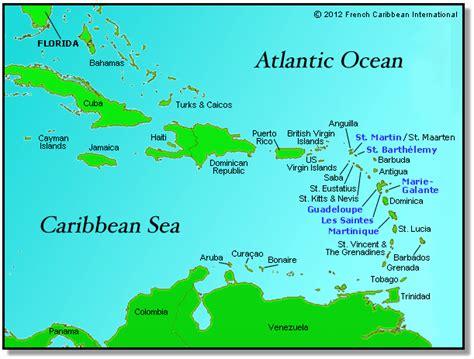 st maarten tourist bureau guadeloupe maps