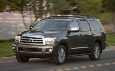2018 Toyota Sequoia, Redesign, Release Date, Price