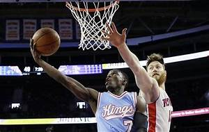 After big first half, Pistons hold off Kings 115-108