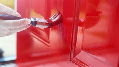 Peindre Une Porte Peindre Une Porte Comment Faire C 244 T 233 Maison