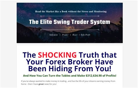 swing trader elite swing trader review obviously worthless system tbbob