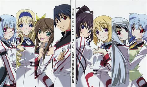 download anime infinite stratos season 2 bd is infinite stratos 2 world purge hen uncensored bluray