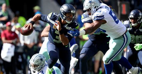 seahawks  cowboys nfc wild card game betting lines