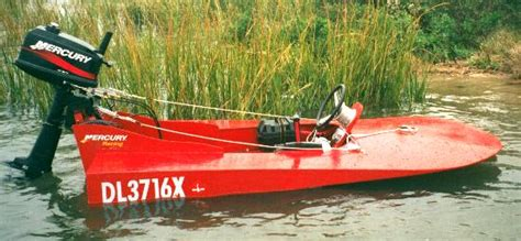 Minimax Boat Plans by Minimax Boat Plans 2