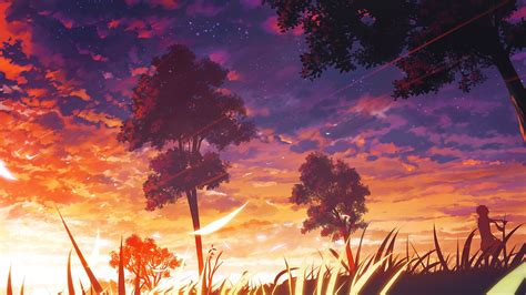 anime landscape backgrounds pixelstalknet