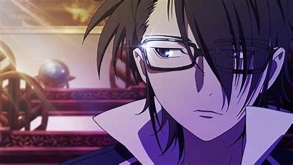 Fushimi Saruhiko Project Anime Zerochan