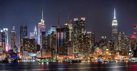 york city skyline  night   york city united states getyourguide