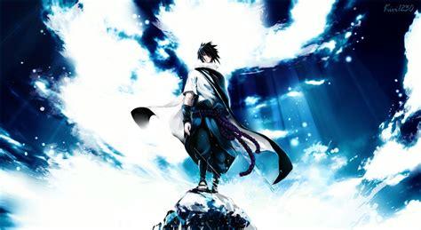 anime naruto sasuke uchiha wallpaper naruto shippuden