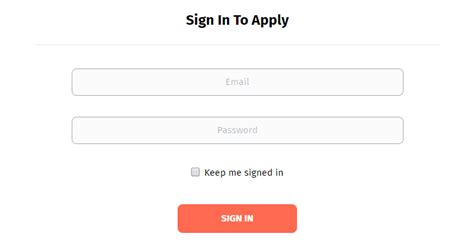 new features login to apply employer approval stripe