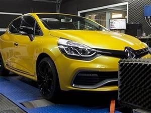 Revision Renault Clio 4 : 230 ch pour la clio 4 rs br performance ~ Dode.kayakingforconservation.com Idées de Décoration