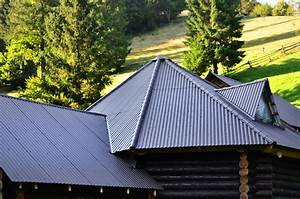 Profiled Roofing Sheets  What You Need To Know