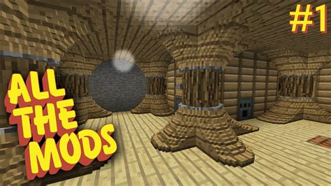 mods   additions roots  chisels bits modded minecraft