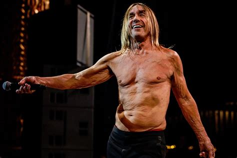 Iggy Pop Austin City Limits