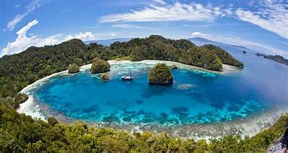 Alor Nusa East Tenggara Indonesia Island